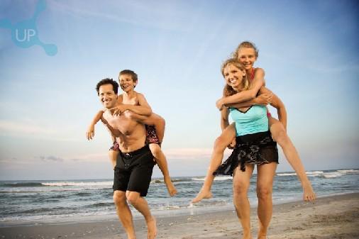 No des vacaciones al cerebro de tu hijo
